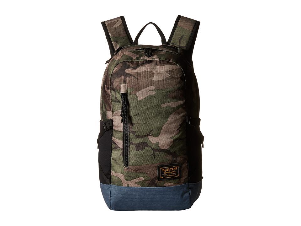 Burton - Prospect Pack (Bkamo Print) Backpack Bags