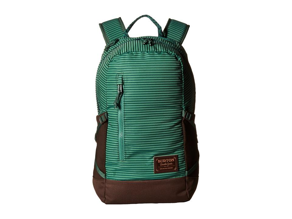 Burton - Prospect Pack (Soylent Crinkle) Backpack Bags