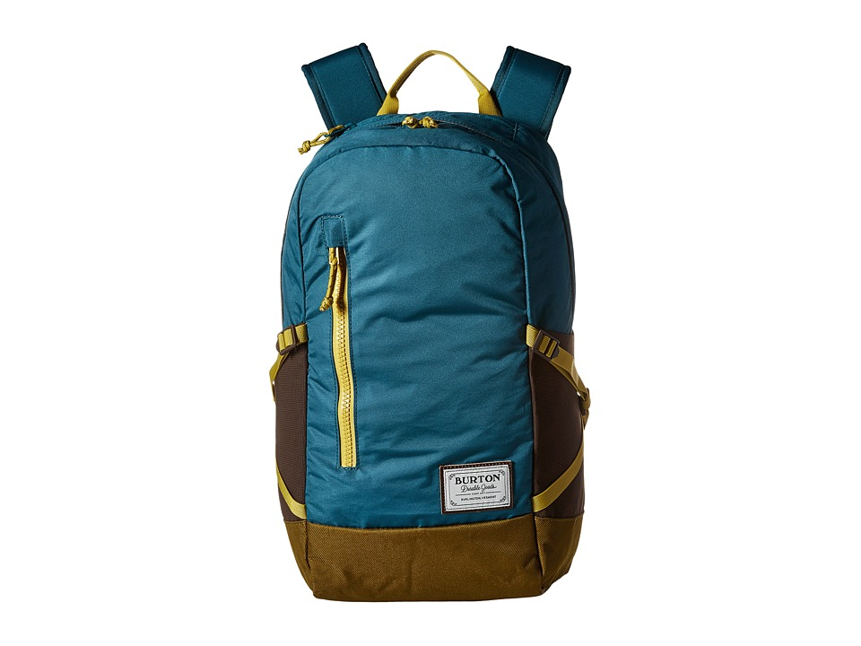 Burton - Prospect Pack (Dark Tide Twill) Backpack Bags