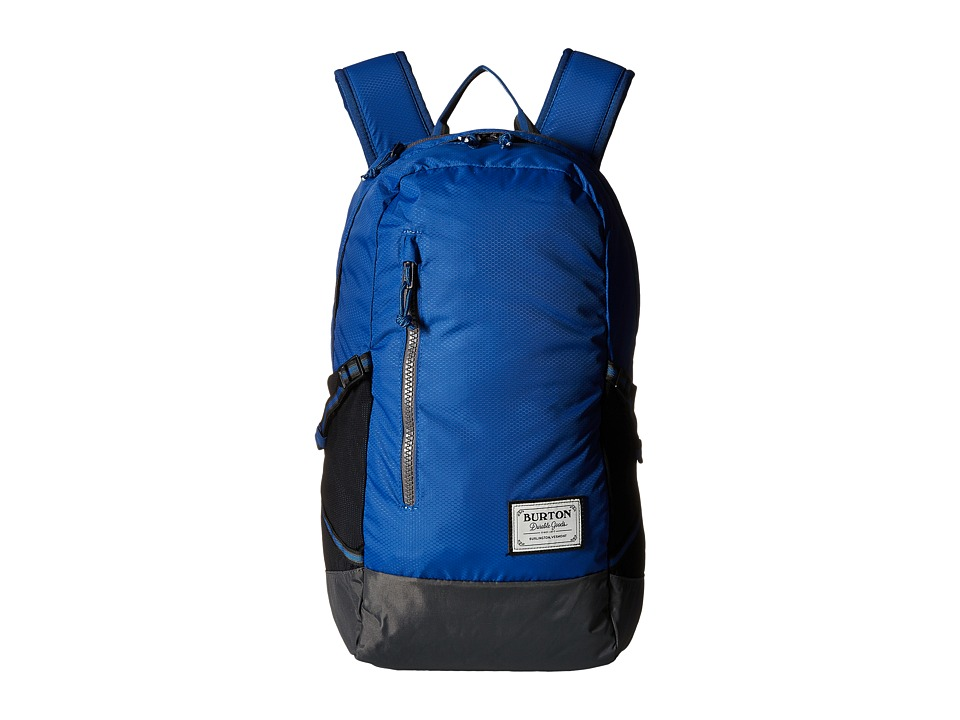 Burton - Prospect Pack (True Blue Honeycomb) Backpack Bags