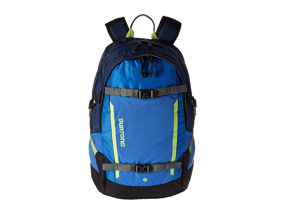 Burton - Dayhiker Pro 28L (Skydiver Ripstop) Day Pack Bags