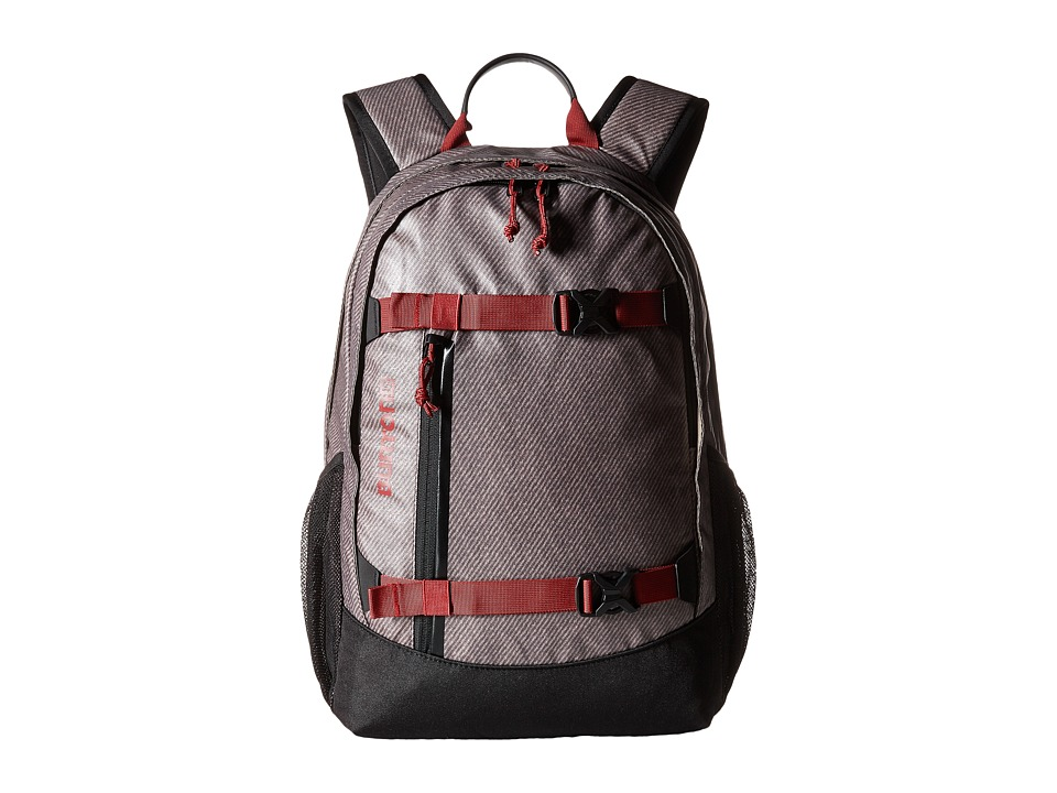 Burton - Dayhiker 25L (Underpass Twill) Day Pack Bags