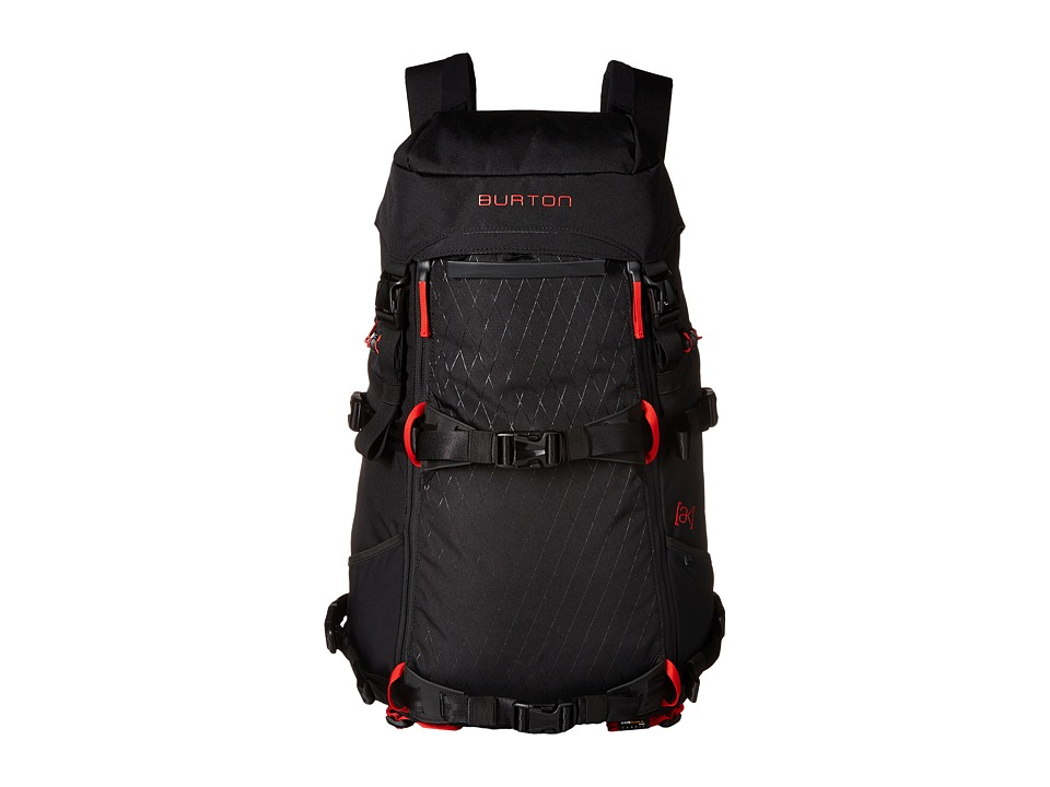 Burton - Tour 31L Pack (True Black Cordura) Day Pack Bags