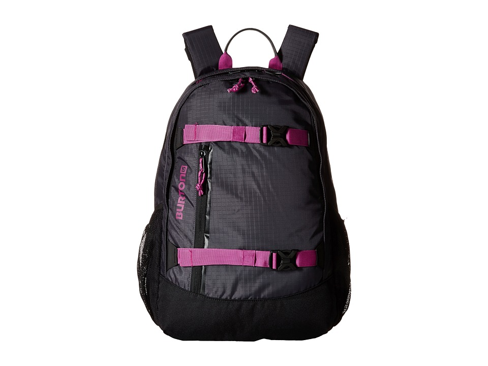 Burton - Day Hiker Pack 25L (Faded Grapeseed) Day Pack Bags
