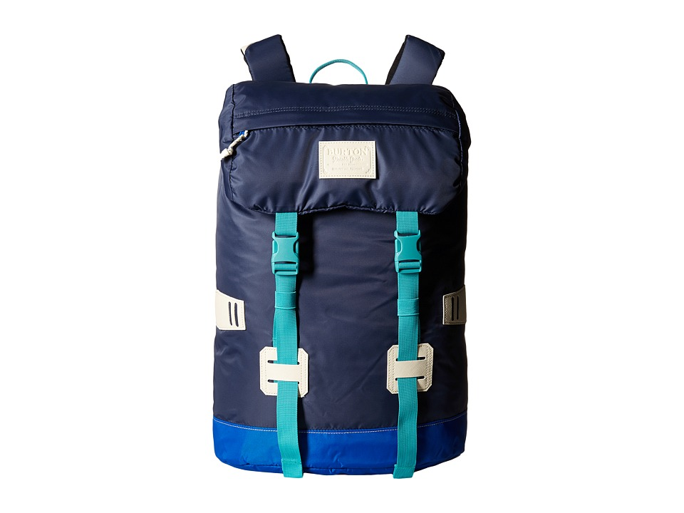 Burton - Tinder Pack (Mood Indigo Flight Satin) Backpack Bags