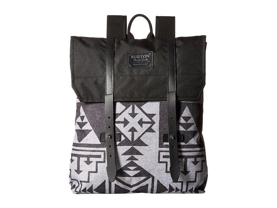 Burton - Taylor Pack (Neu Nordic Print) Backpack Bags