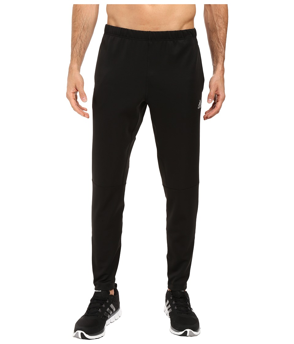 adidas - Response Astro Pants (Black/Utility Black) Men's Casual Pants