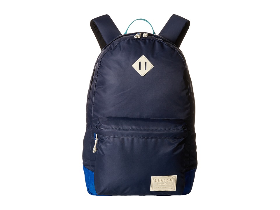 Burton - Kettle Pack (Mood Indigo Flight Satin) Day Pack Bags