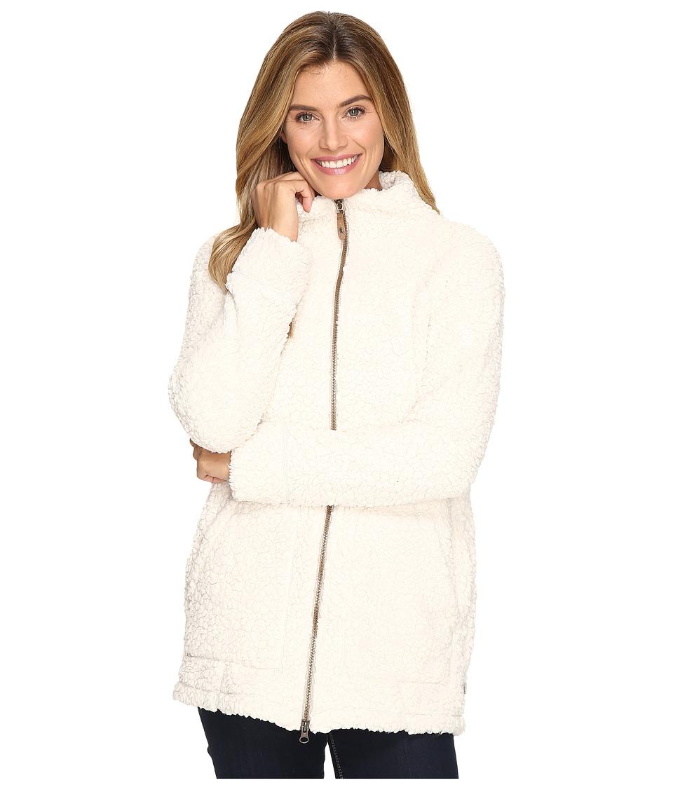 Royal Robbins - Snow Wonder Jacket (Cr me) Women's Coat