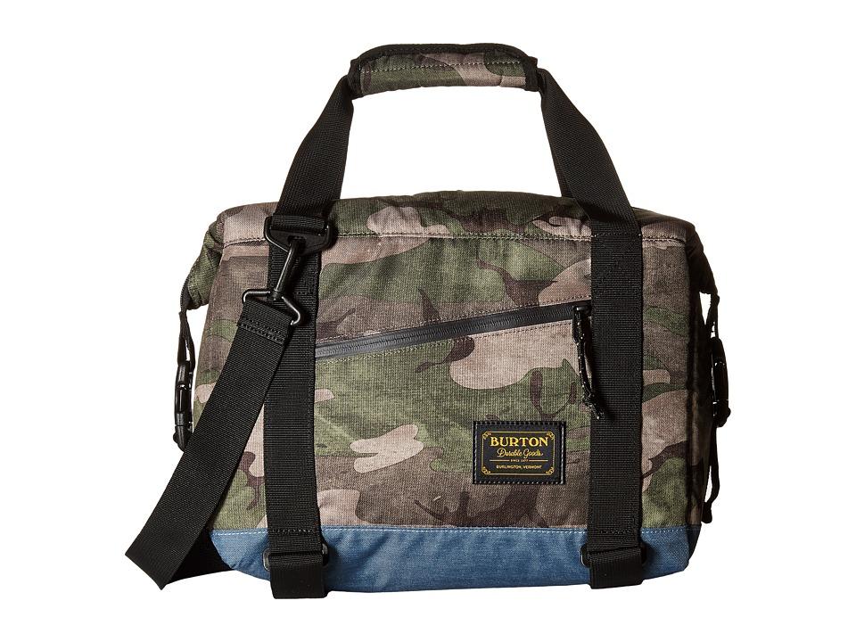 Burton - Lil Buddy (Bkamo Print) Duffel Bags