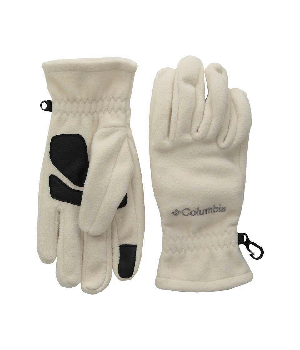 Columbia - Thermarator Glove (Chalk) Extreme Cold Weather Gloves