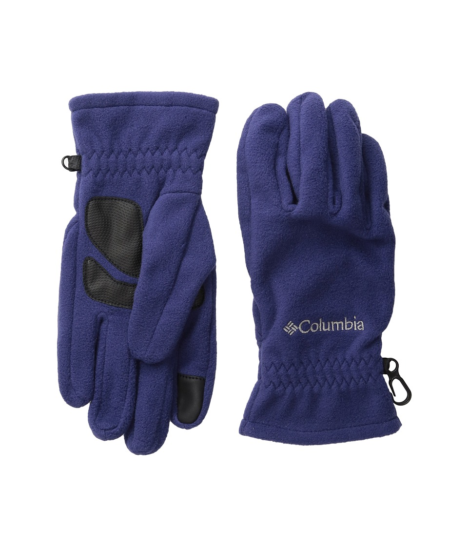 Columbia - Thermarator Glove (Nightshade) Extreme Cold Weather Gloves