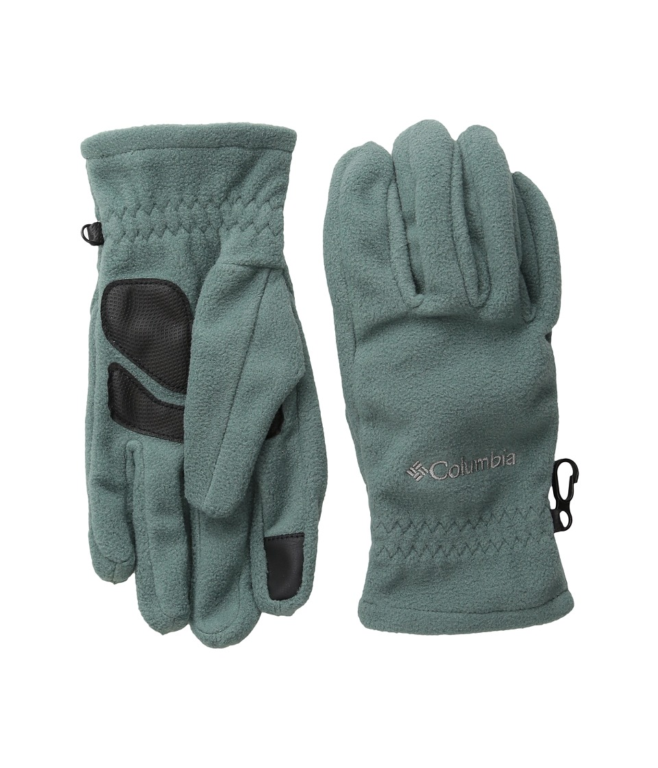 Columbia - Thermarator Glove (Pond) Extreme Cold Weather Gloves