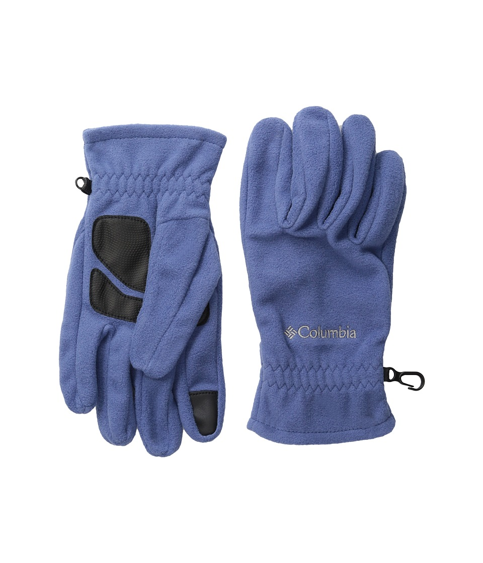 Columbia - Thermarator Glove (Bluebell) Extreme Cold Weather Gloves