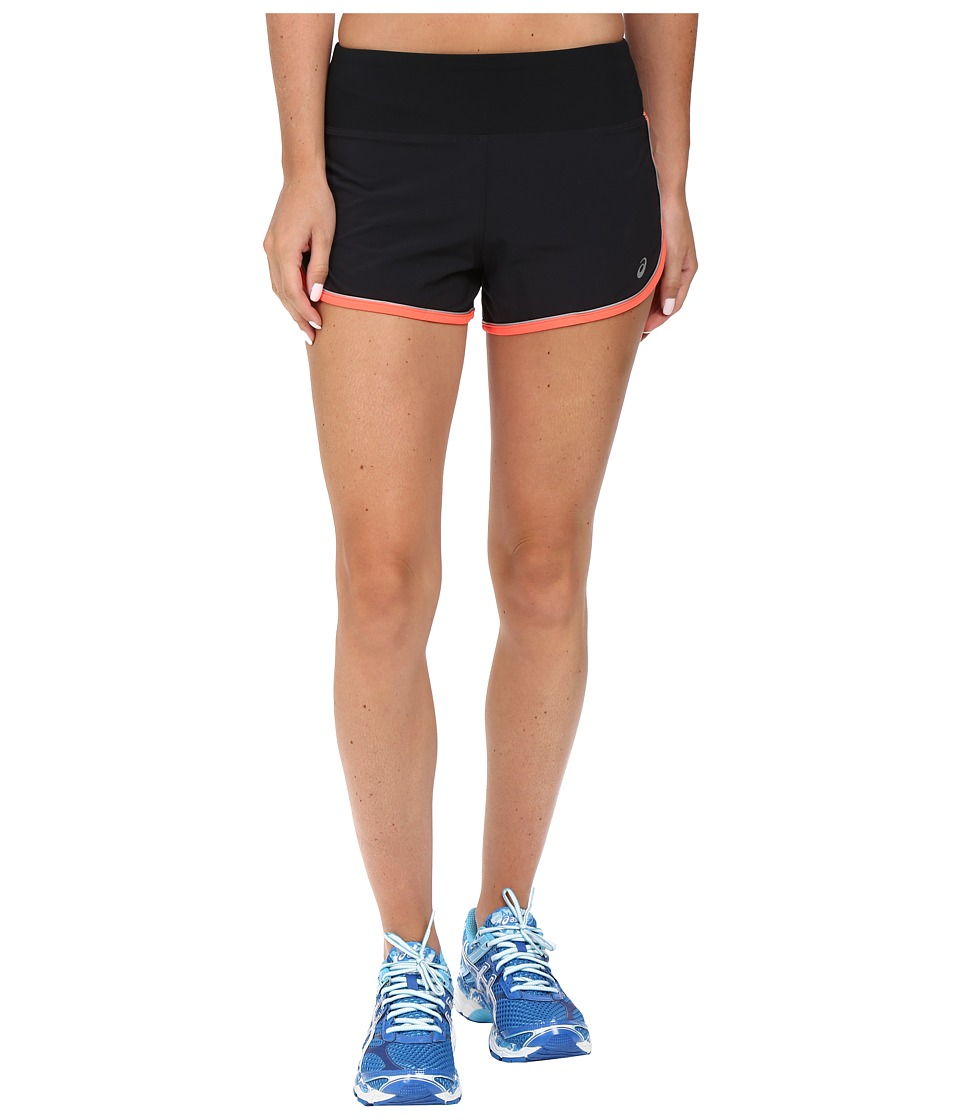 ASICS - Lite-Show Shorts (Performance Black) Women's Shorts