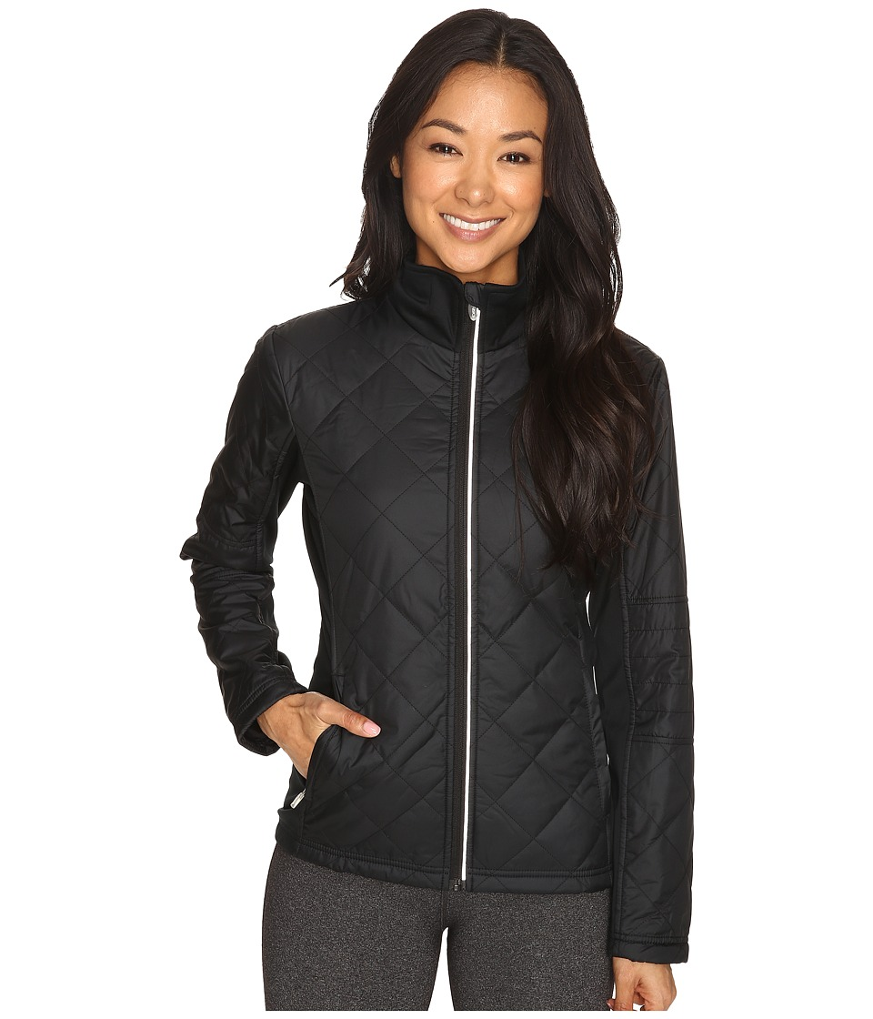 ASICS - Thermo Windblocker (Performance Black) Women's Coat