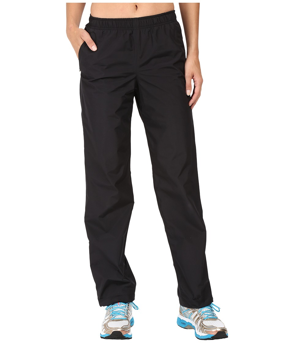 ASICS - Storm Shelter Pants (Performance Black) Women's Casual Pants
