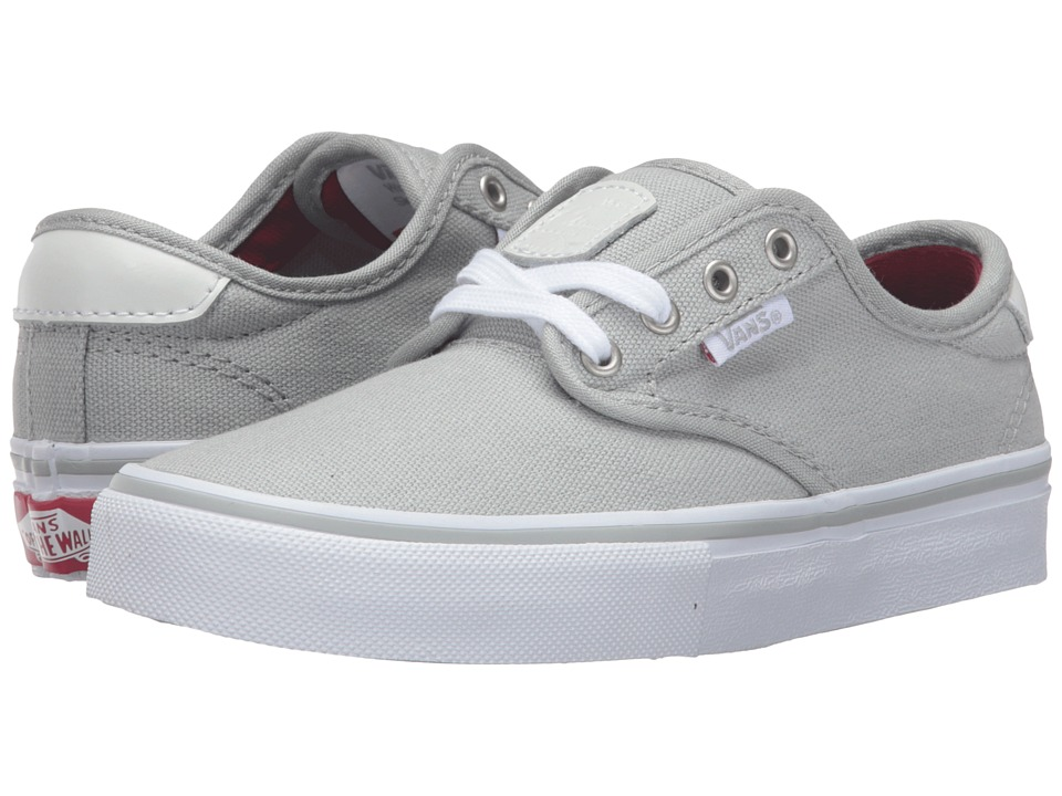 Vans Kids Chima Pro (Little Kid/Big Kid) (High Rise) Boys Shoes