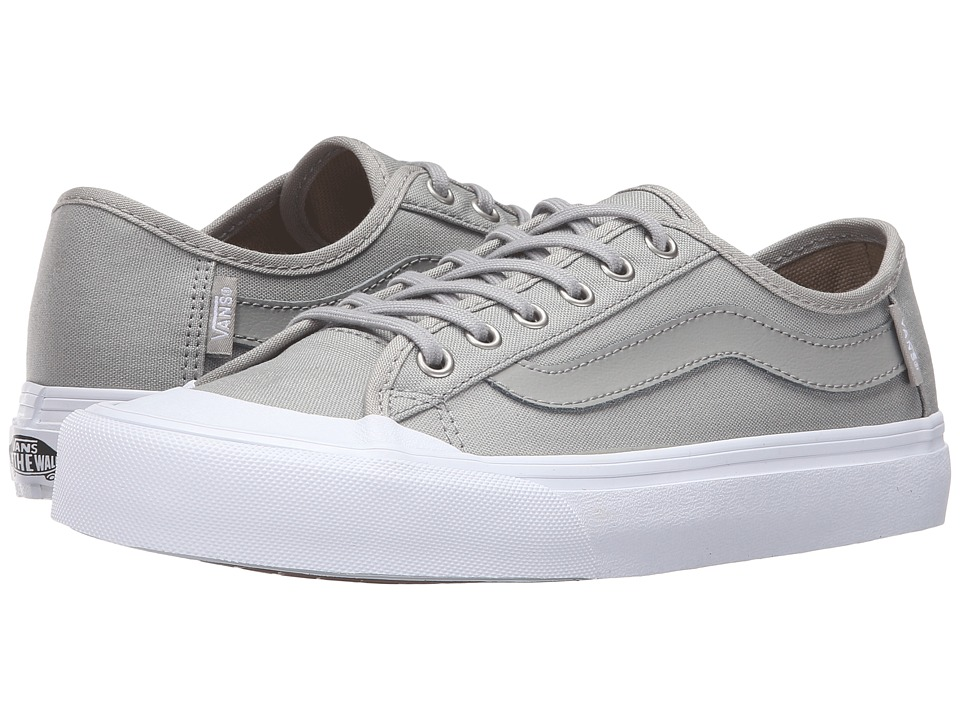 Vans - Black Ball SF (Drizzle) Women's Lace up casual Shoes