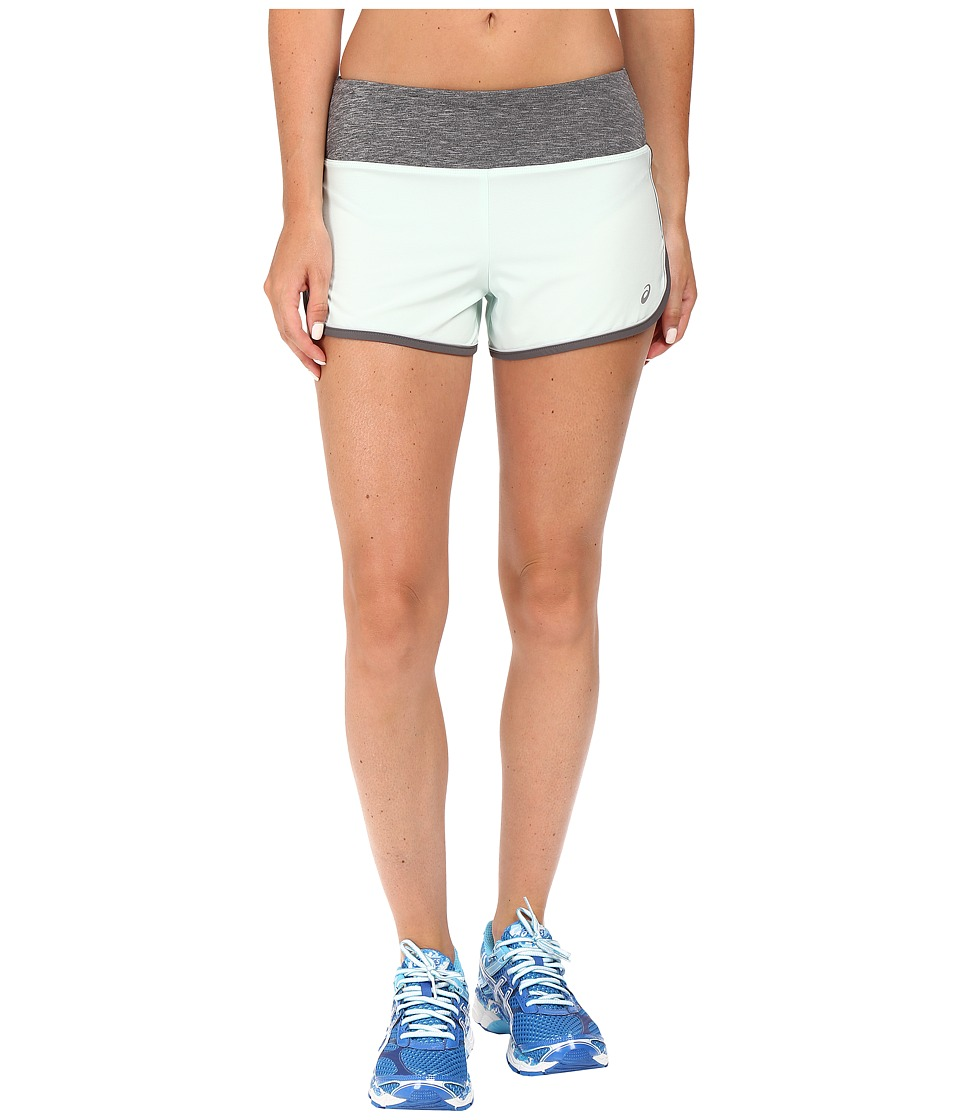 ASICS - Everysport Shorts (Soothing Sea) Women's Shorts
