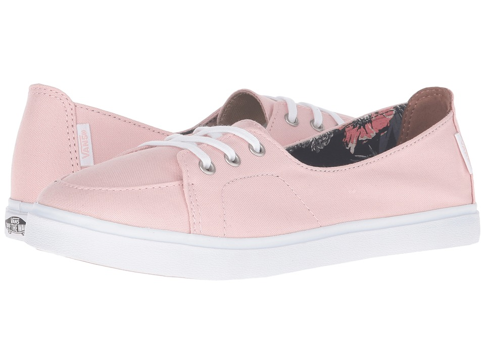 Vans - Palisades SF (Dusty Rose) Women's Slip on Shoes