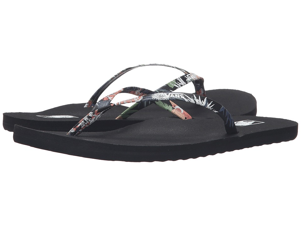 Vans - Malta (Desert Floral) Women's Sandals