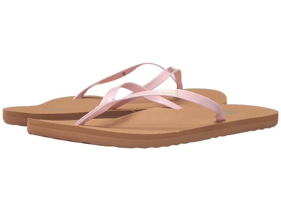 Vans - Malta (Dusty Rose) Women's Sandals