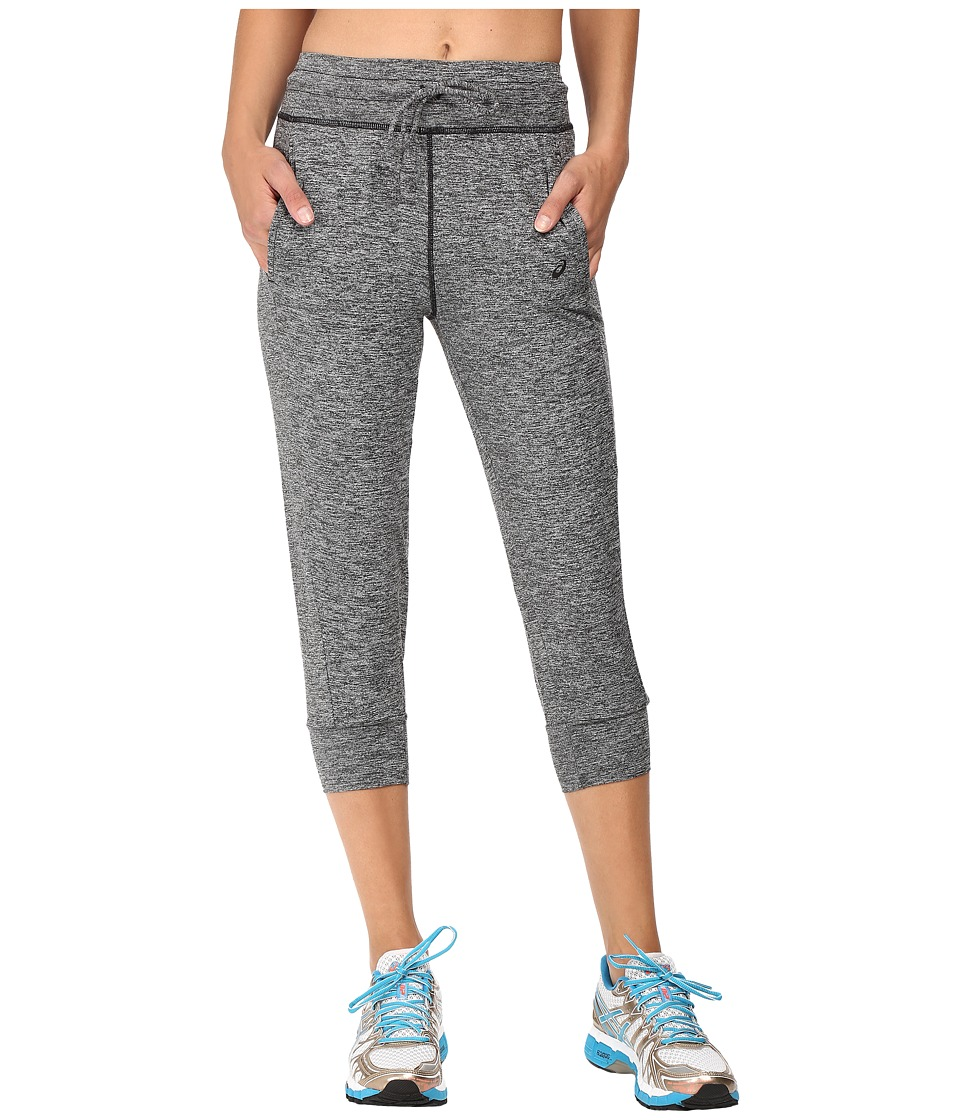 ASICS - ASX Lux Pants (Performance Black) Women's Casual Pants