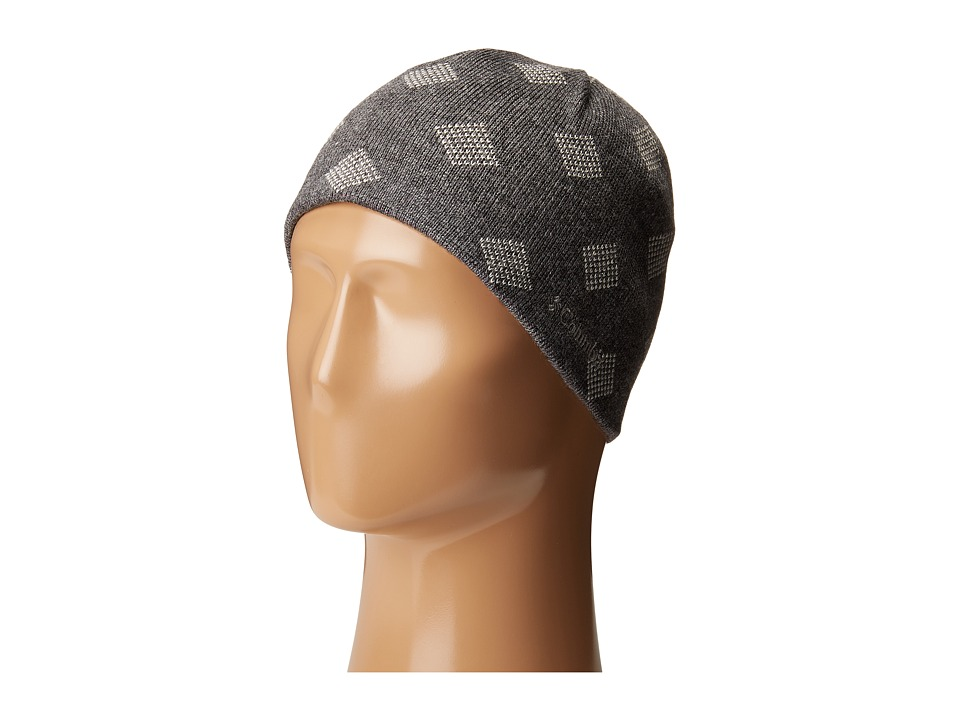 Columbia - Urbanization Mix Beanie (Light Grey Diamond) Beanies