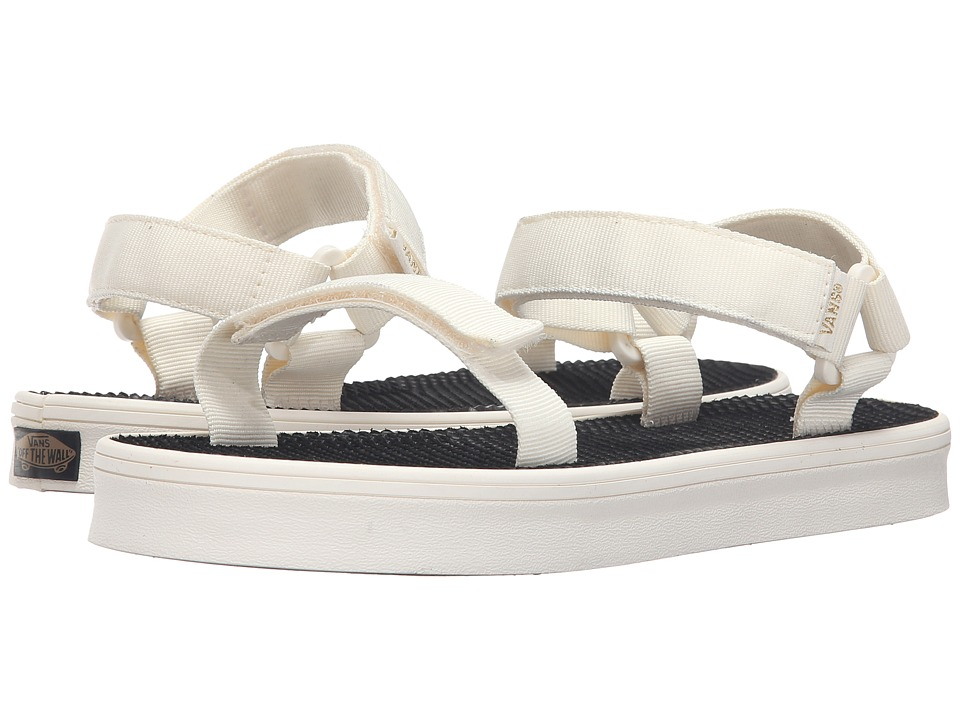 Vans Sandalia (Antique White) Women
