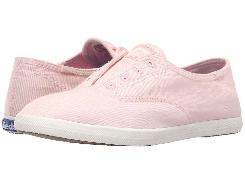 Keds Chillax (Strawberry Pink) Women