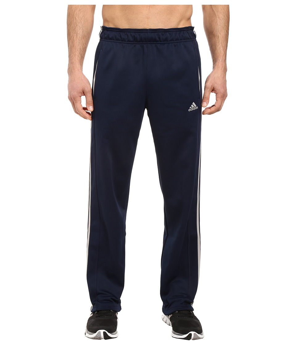 adidas - Tech Fleece Pants (Collegiate Navy/MGH Solid Grey) Men's Workout
