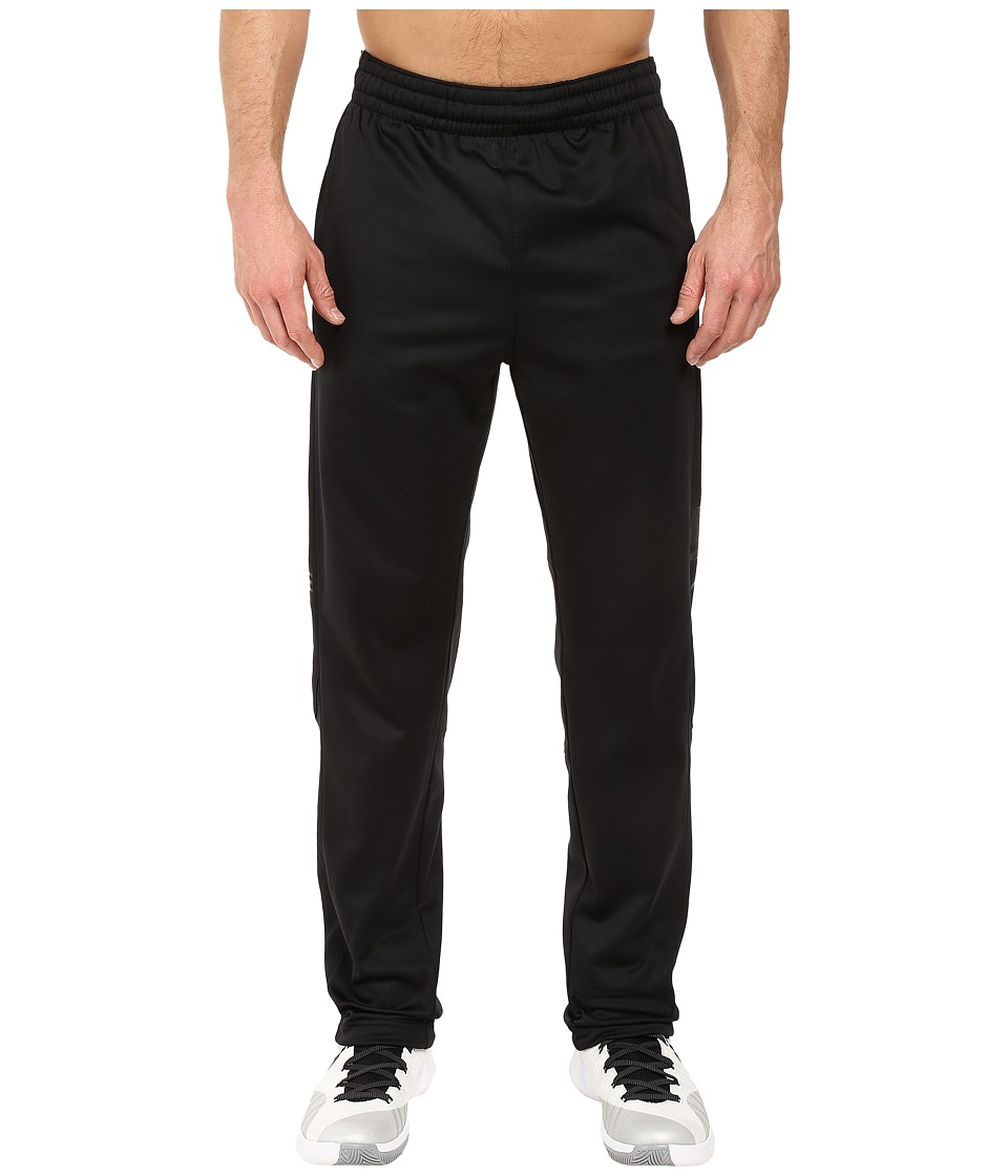 Nike - Therma Elite Basketball Pant (Black/Black/Black/Black) Men's Casual Pants