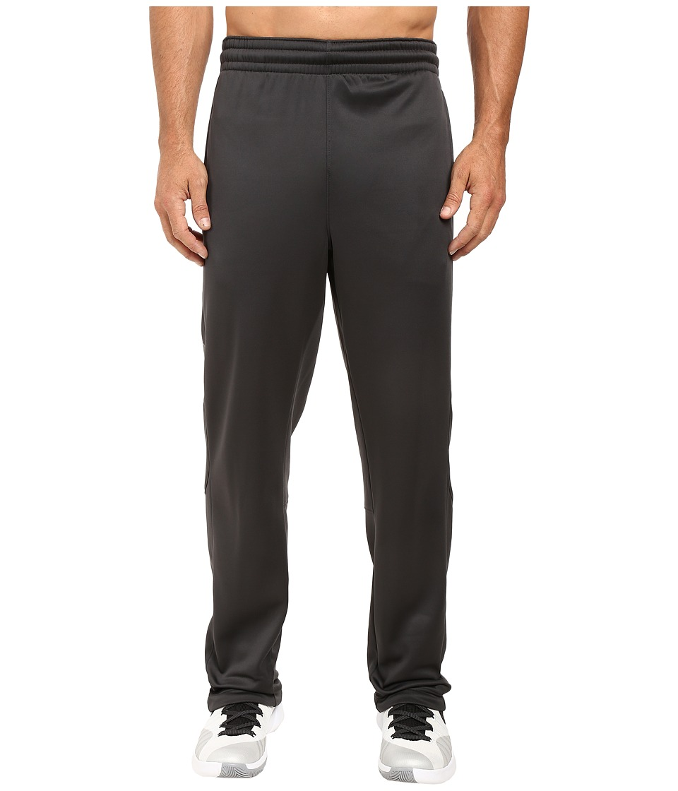 Nike - Therma Elite Basketball Pant (Anthracite/Anthracite/Black/Black) Men's Casual Pants