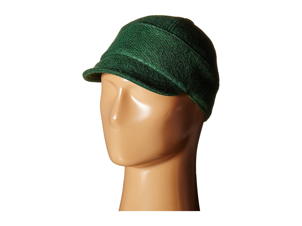 Pistil - Haldi (Evergreen) Knit Hats