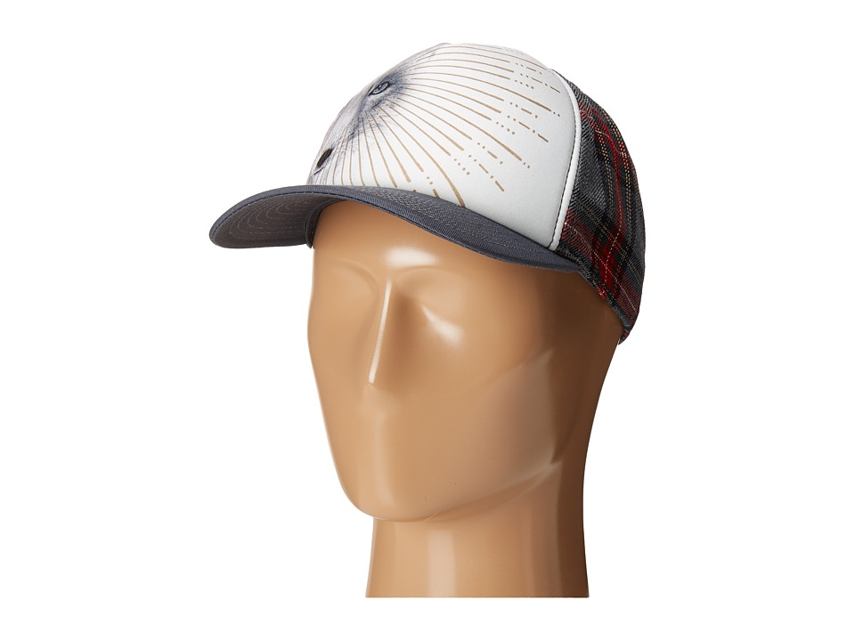 Pistil - Georgie (Gray) Caps