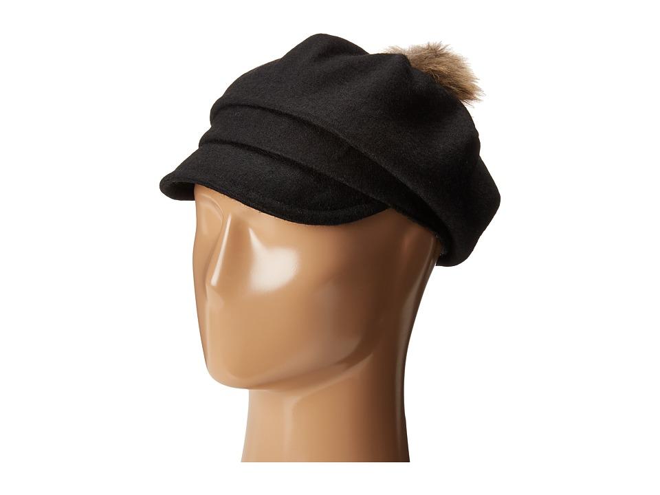 Pistil - Rowe (Black) Caps