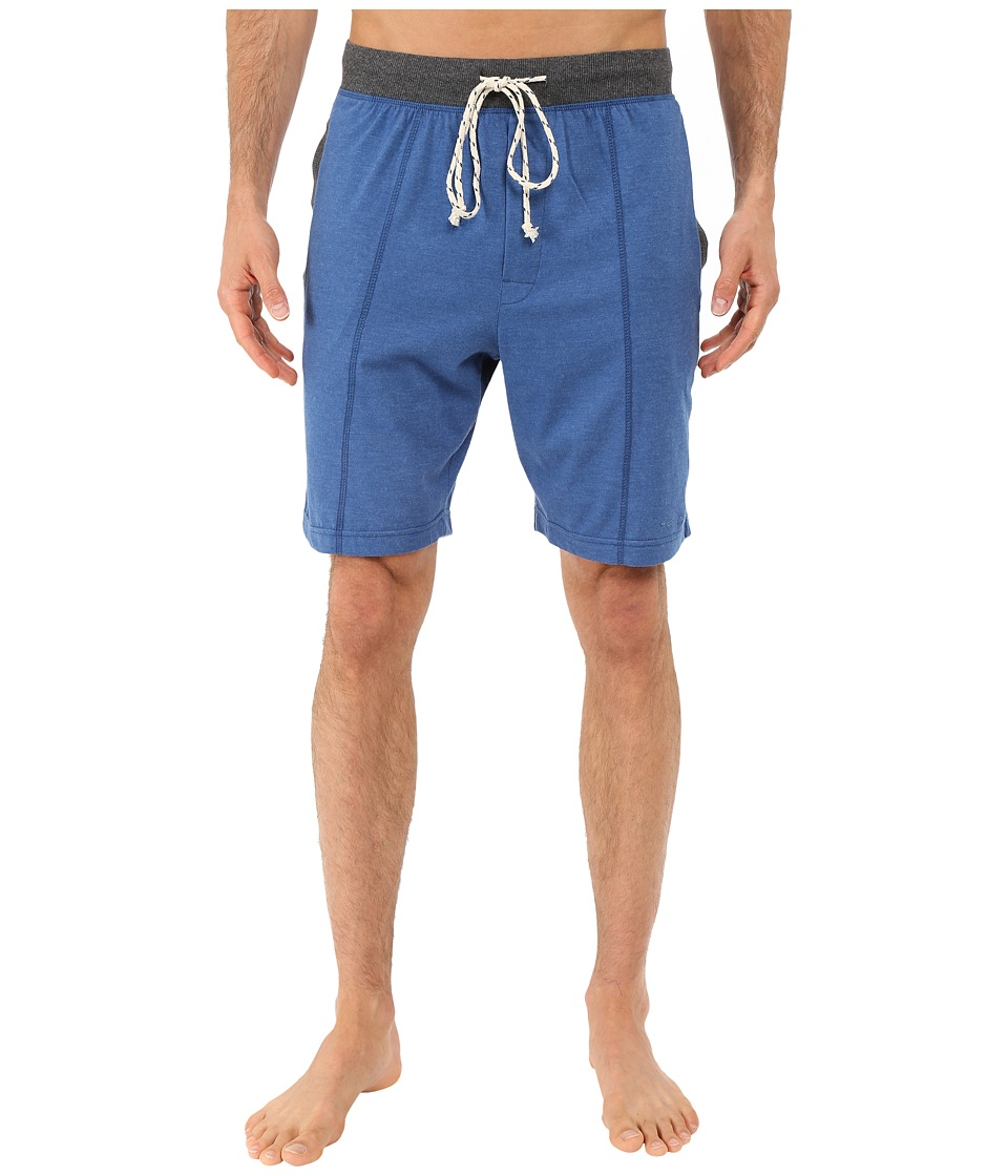 Kenneth Cole Reaction - Summer Jam (Dark Blue) Men's Pajama