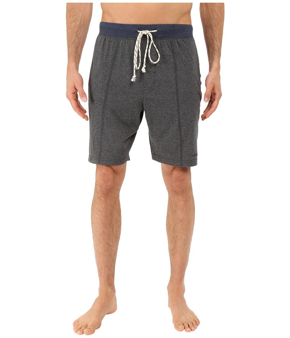 Kenneth Cole Reaction - Summer Jam (Dark Grey Heather) Men's Pajama