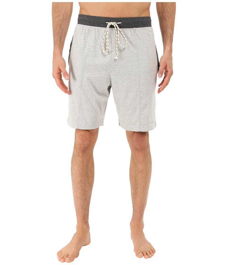 Kenneth Cole Reaction - Summer Jam (Light Grey Heather) Men's Pajama