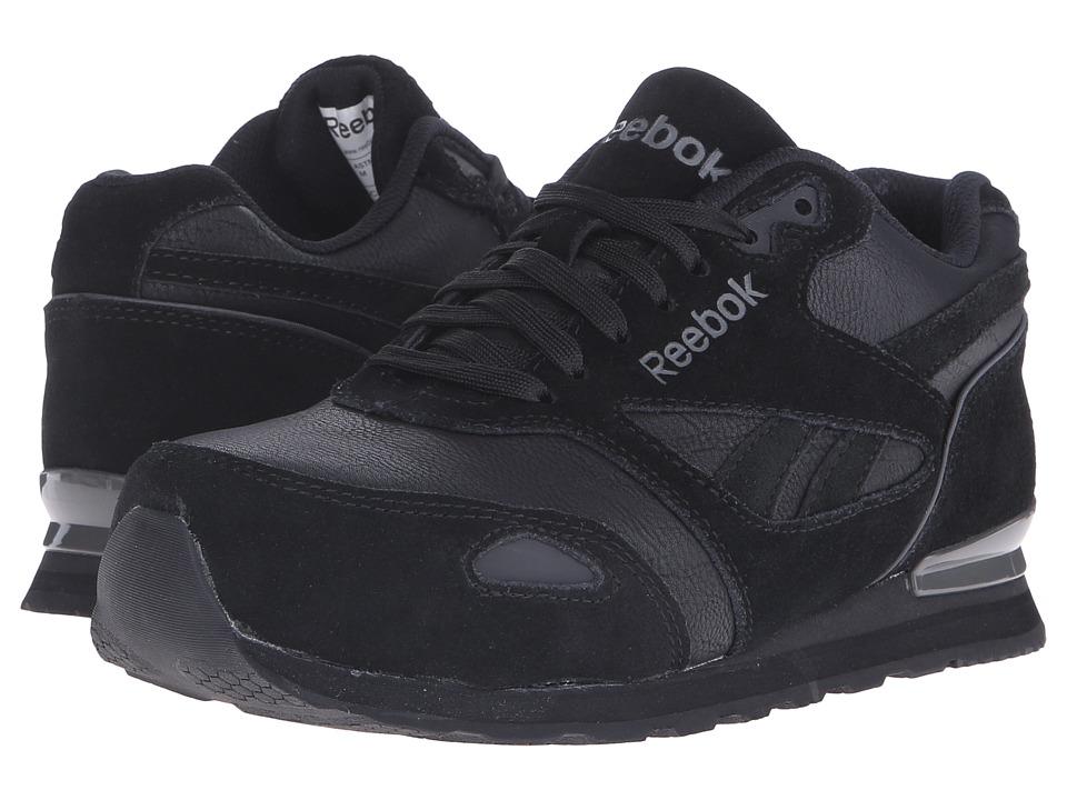 Reebok Work - Prelaris (Black) Women's Work Boots