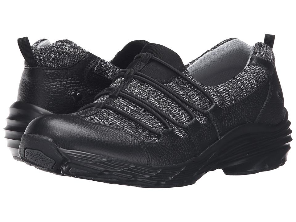 Nurse Mates - Dash (Black/Grey) Women's Shoes