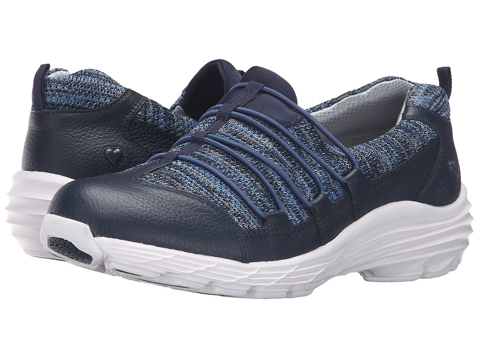 Nurse Mates - Dash (Denim Navy) Women's Shoes