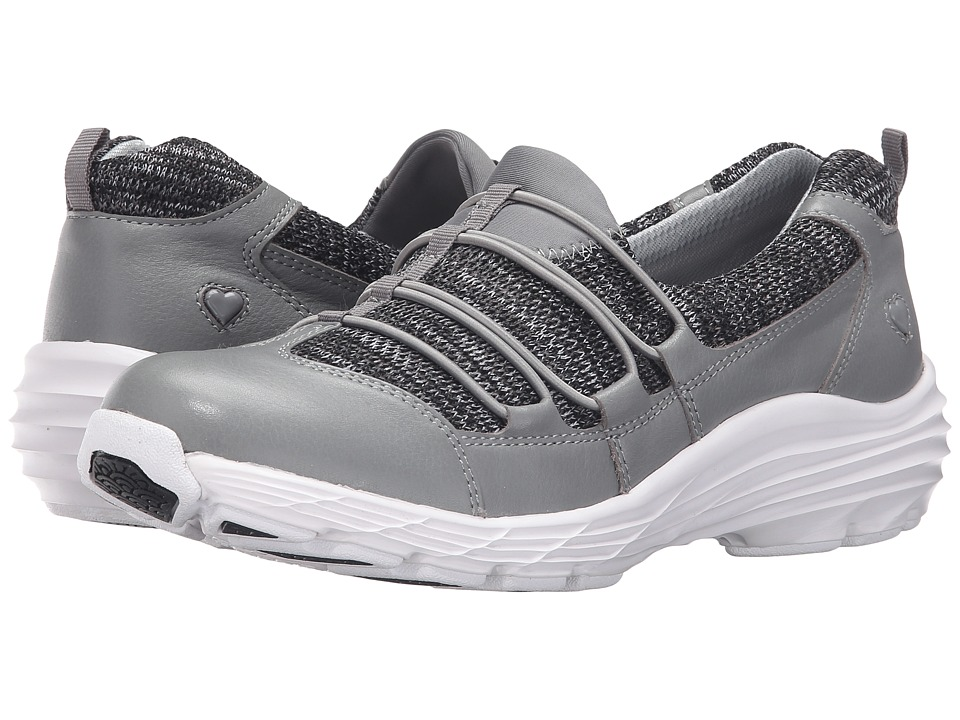 Nurse Mates - Dash (Grey) Women's Shoes
