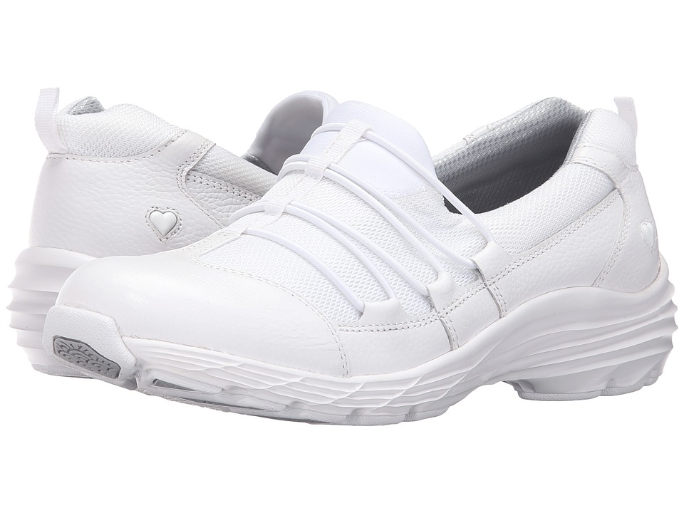 Nurse Mates - Dash (White) Women's Shoes