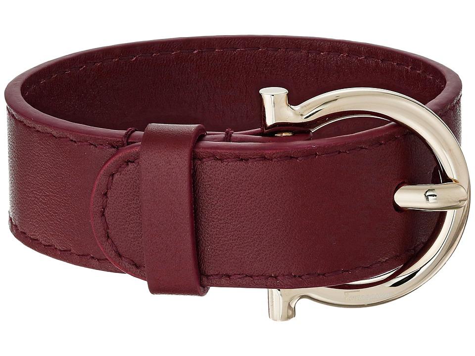 Salvatore Ferragamo - 346228 Bracelet (Opera/Oro) Bracelet