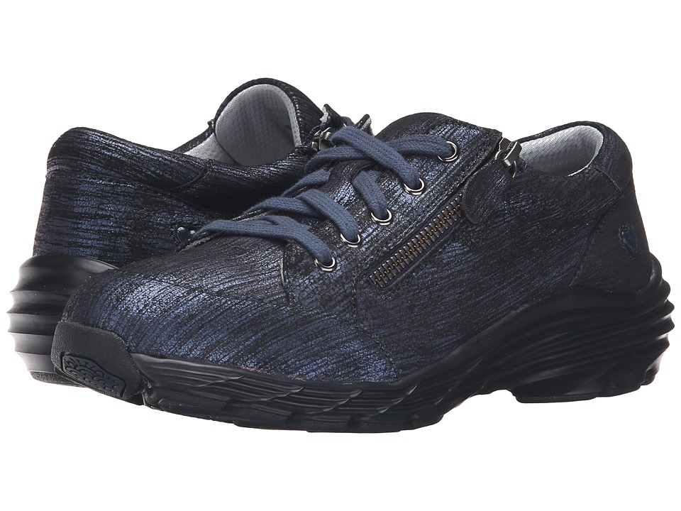 Nurse Mates - Vigor (Indigo Blue) Women's Shoes