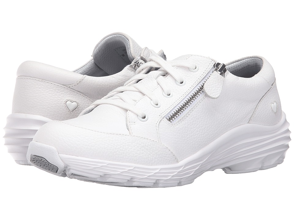Nurse Mates - Vigor (White) Women's Shoes