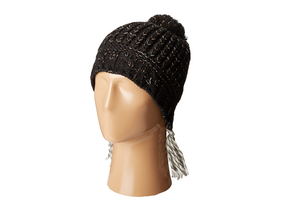 Pistil - Inez (Black) Knit Hats