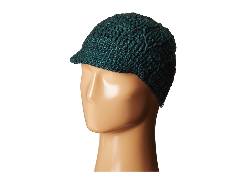 Pistil - Jax Hat (Evergreen) Knit Hats